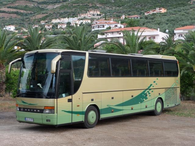 Setra S 315 HDH